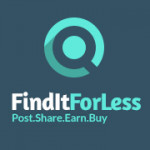 Interview : Find out how to earn money by sharing deals with FindItForLess