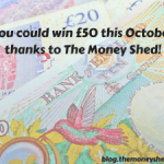 October Cash Competition – Fancy winning £50?