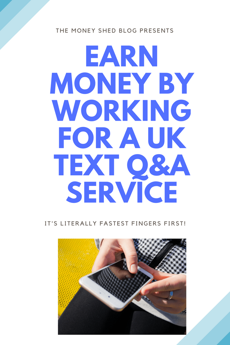 TMS Pinterst Work for UK Text q&A