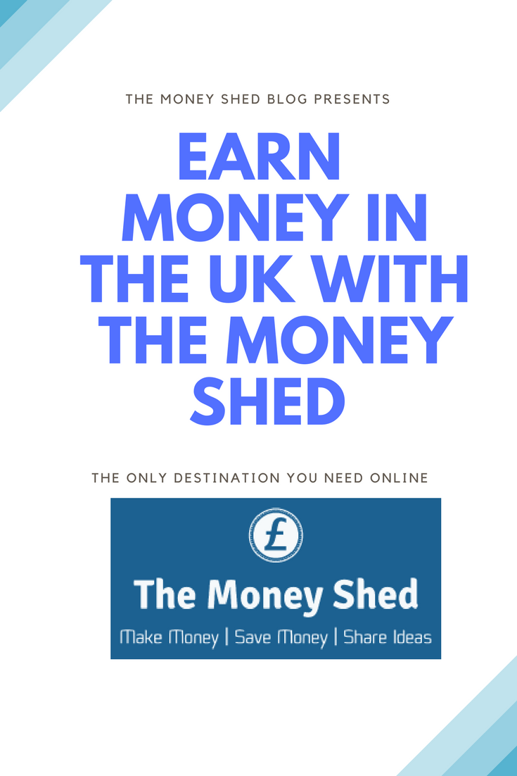 TMS Pinterest What is The Money Shed