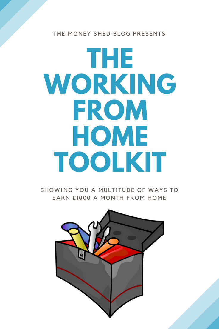Working from home TMS Toolkit Pinterest