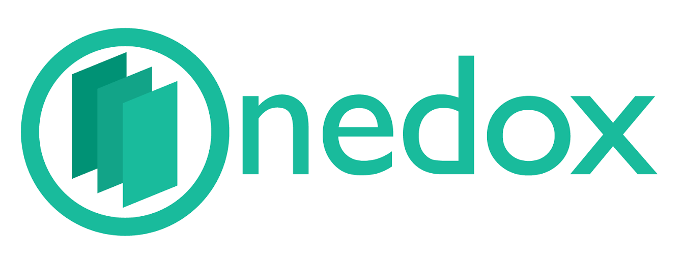 Onedox - Your home for household bills 1
