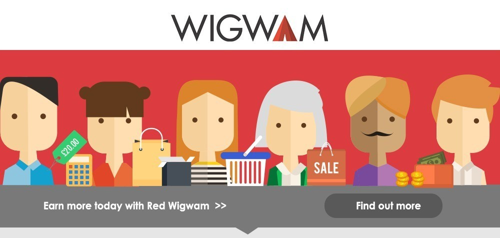 800 Mystery Shopping tasks need doing in May and RedWigWam needs YOU!!! 2