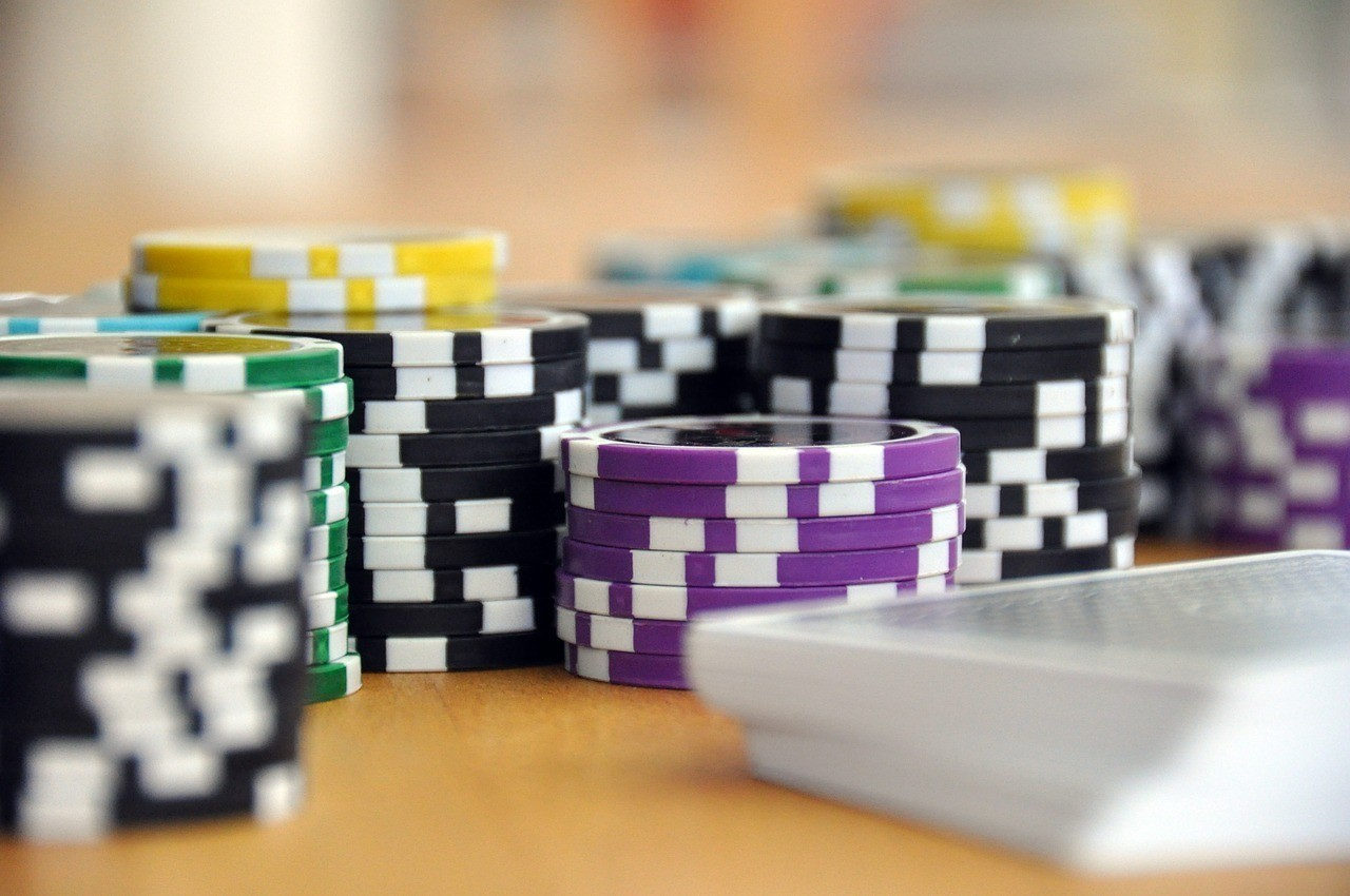 The Growth of Online Casinos 2