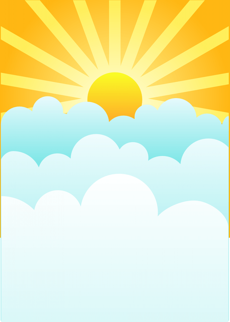 Summer Fun - No Sun Necessary