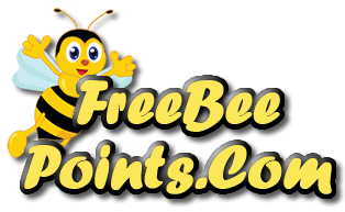 Earn money with FreeBeePoints (and even EVEN MORE if you're a TMS user!)