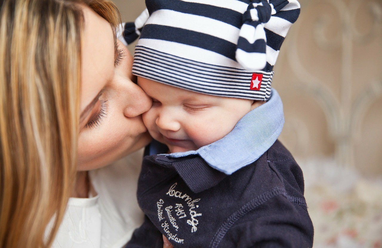 Free stuff for New Mums