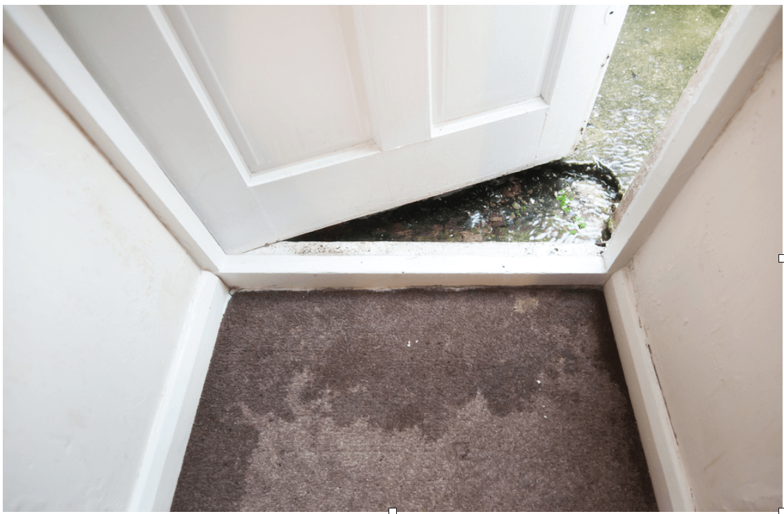 Protect Your Home Against the Effects of a Wet Winter