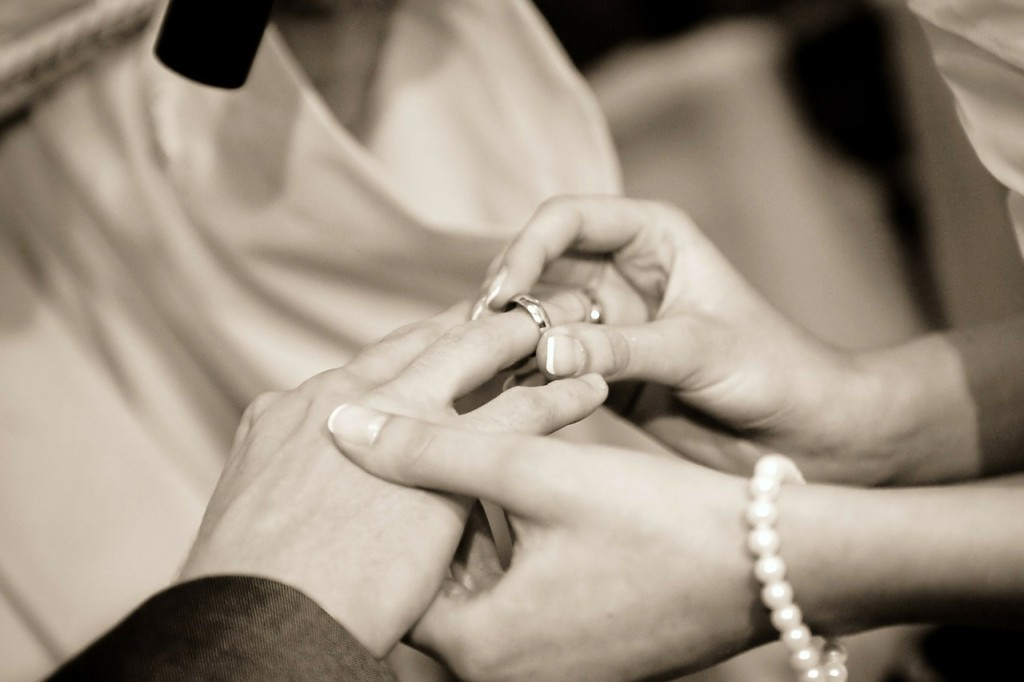 Could Your Business Tap into the Marriage Market?