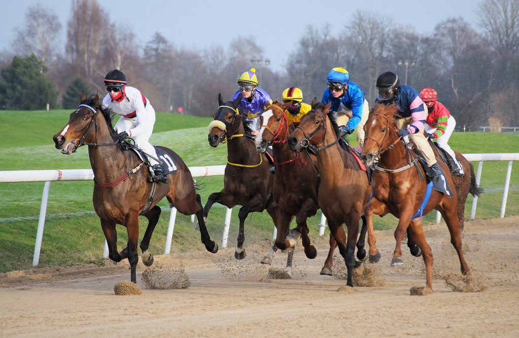 DON'T MISS OUT on making £1000 RISK FREE during the 2018 Cheltenham Festival! 2