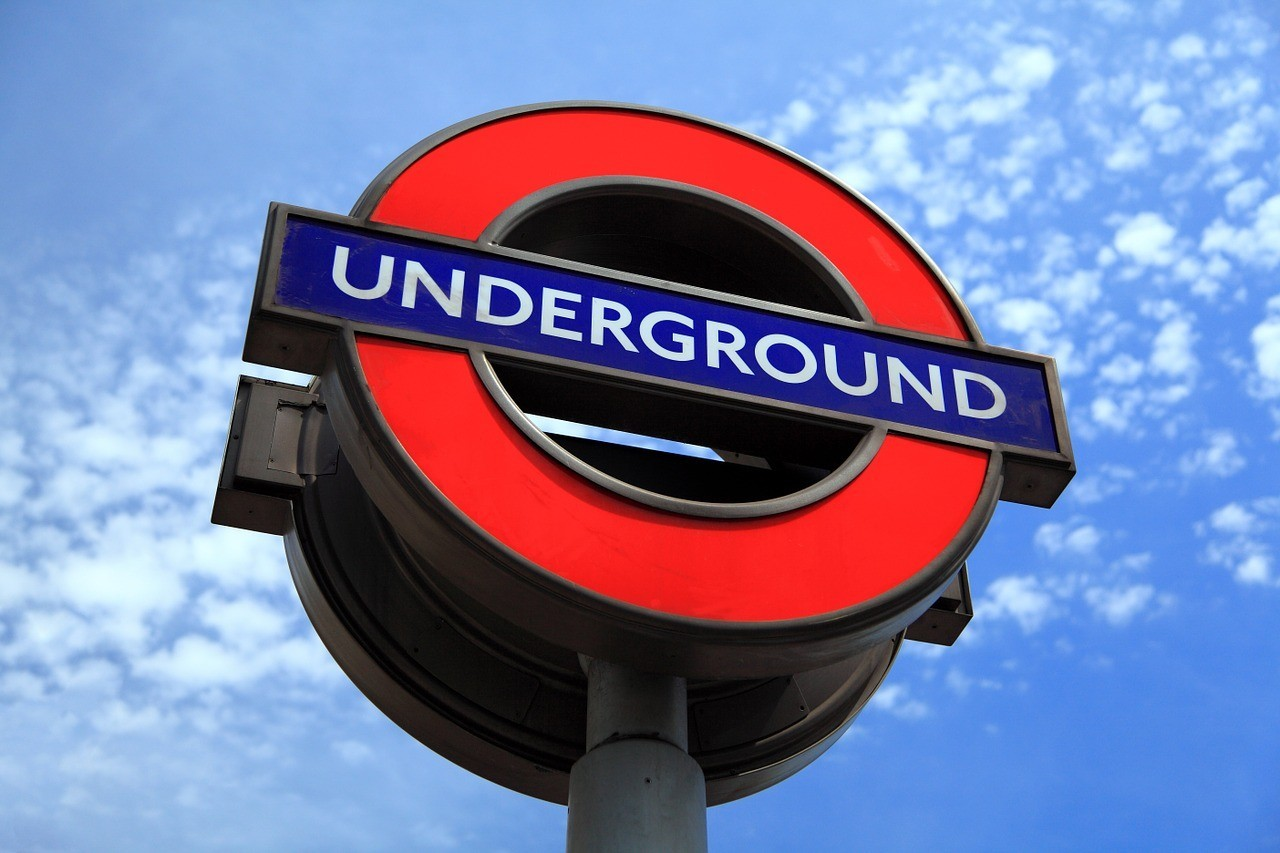 The real cost of London underground tube delays 3
