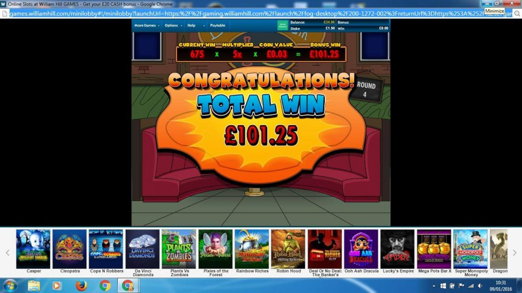 Matched Betting Guide Slot Win South Park