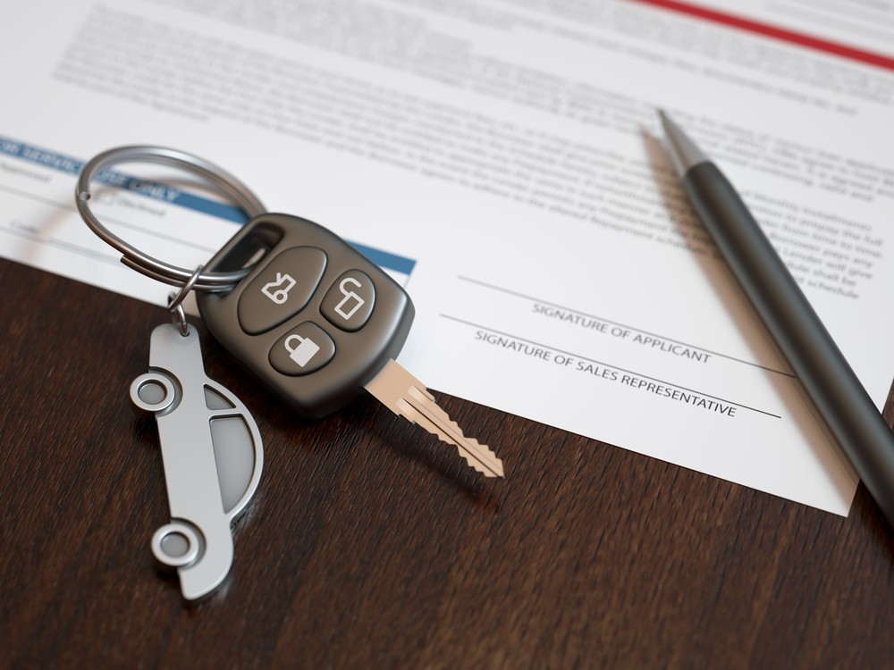 Which Type of Car Finance is Right for You?