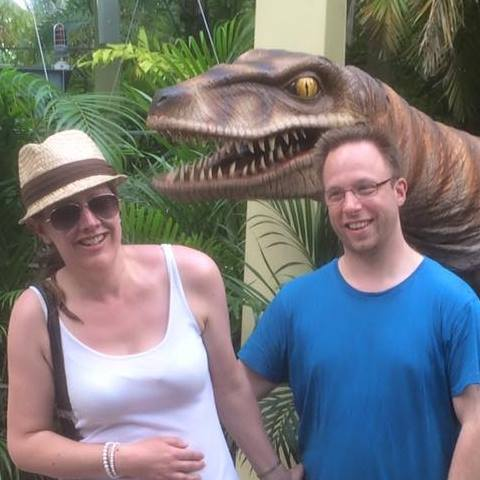 Universal - Jurassic Park
