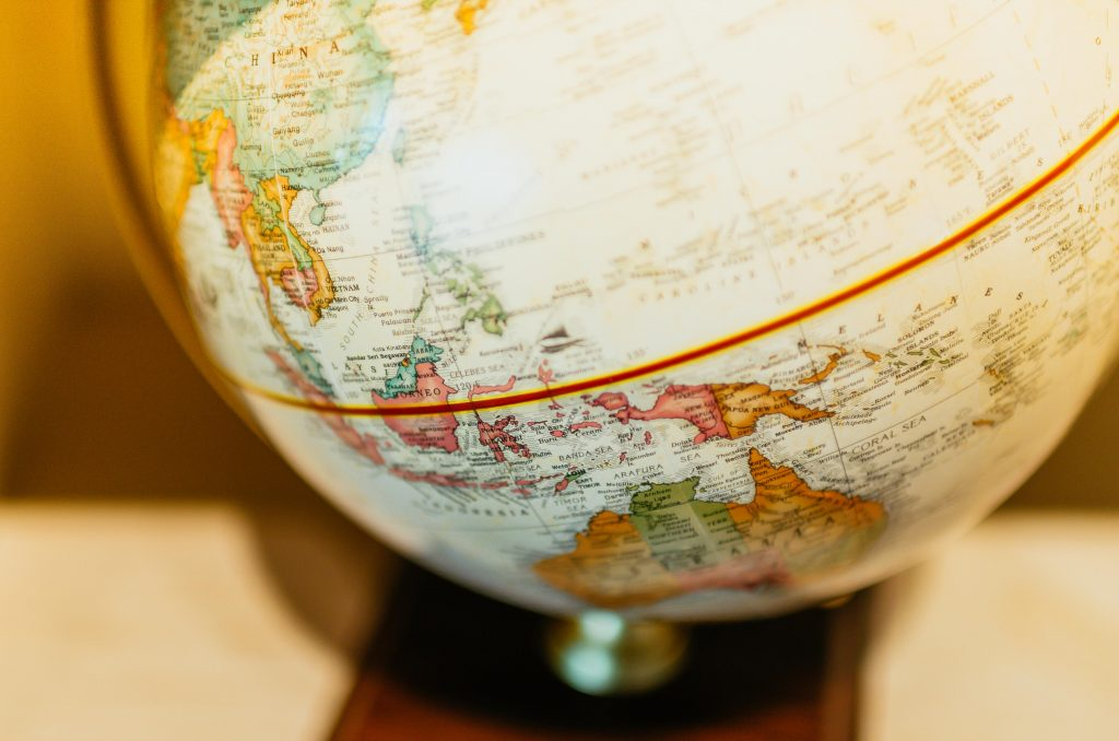 Unsure About Offshore: Managing Overseas Investments