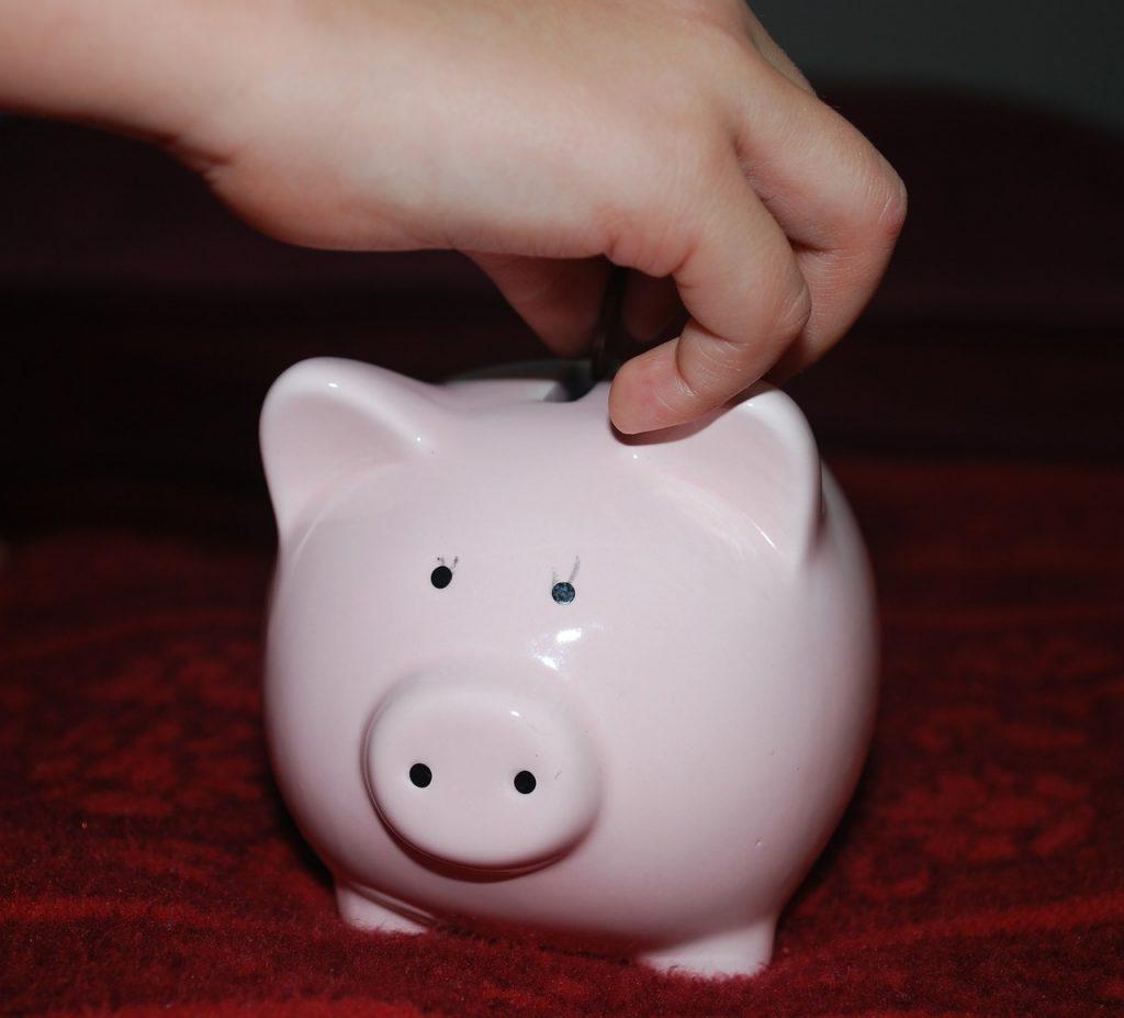 Helping Children Appreciate The Value Of Money
