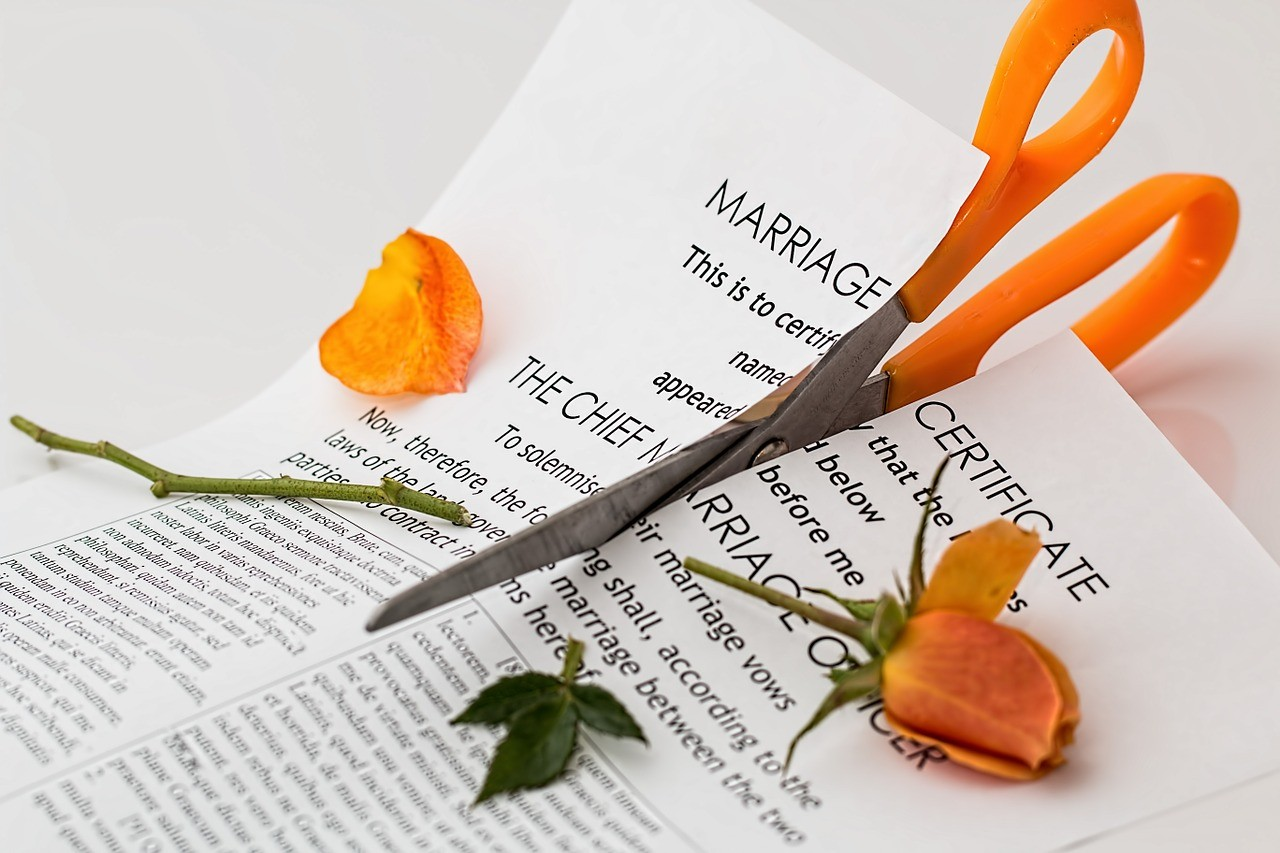 Cutting the Costs of Divorce