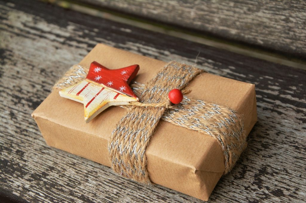 Save yourself time and worry this year by using My Parcel Delivery