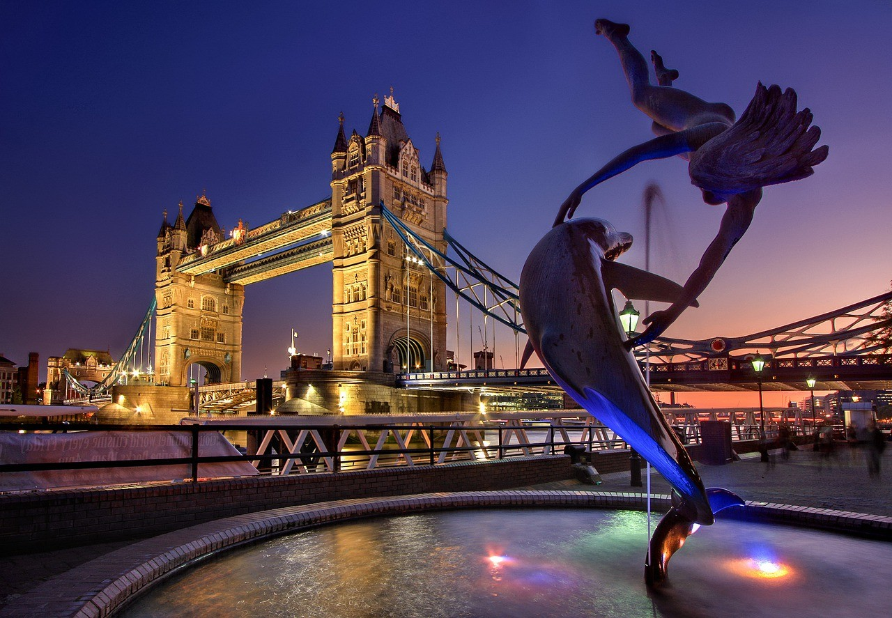 TOP TIPS FOR SAVING MONEY IN LONDON
