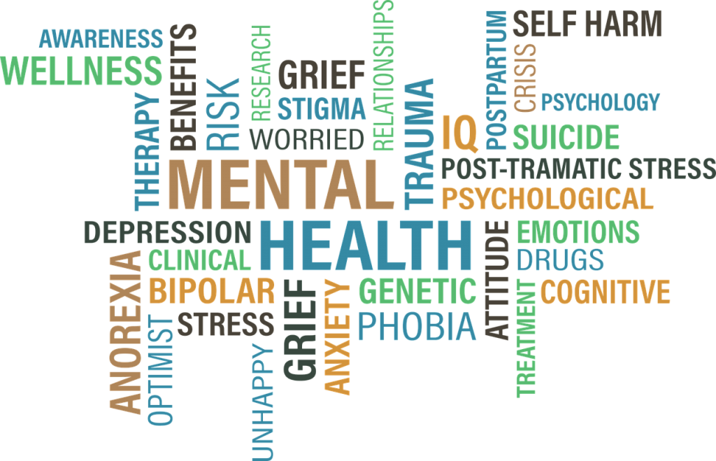 Mental Health and Your Finances