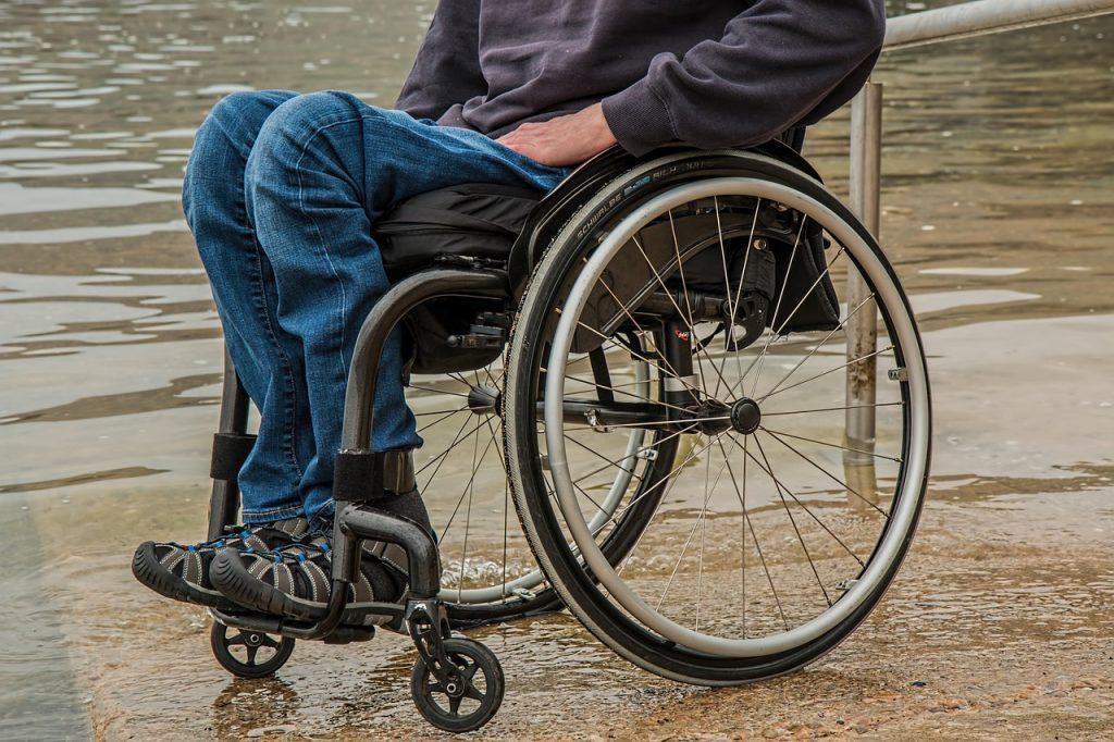 Personal Independence Payment (PIP) Rates