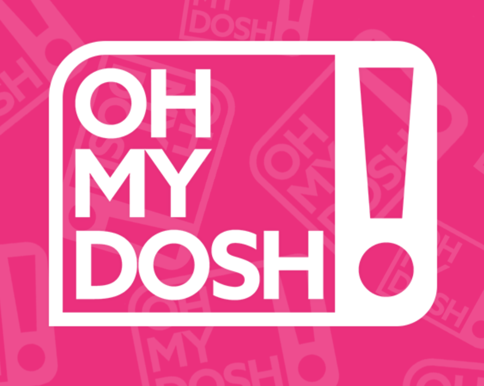 OMG It's time to earn money with OhMyDosh 1