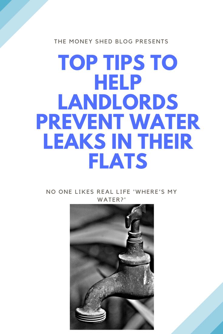 TMS Pinterest Landlord Leaks