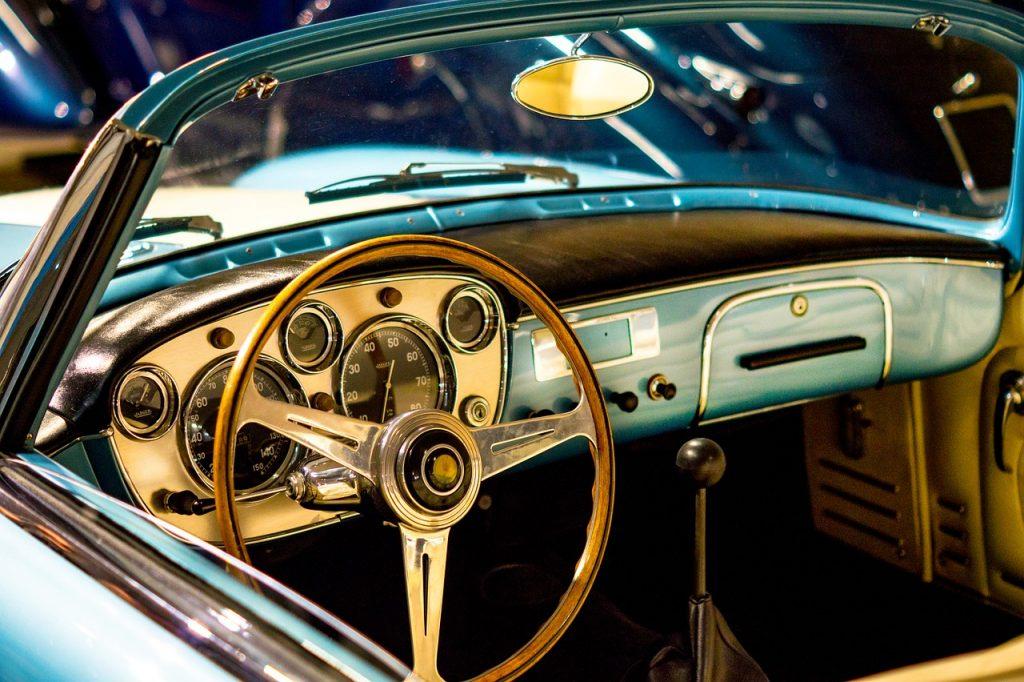 find perfect car