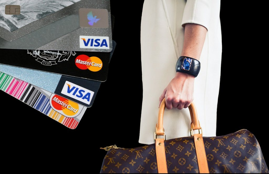 PSI Pay Contactless Shopping