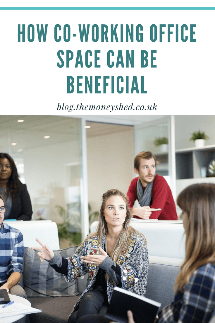 How Co-working Office Space can be Beneficial