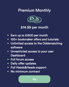 HeadsandHeads Premium membership