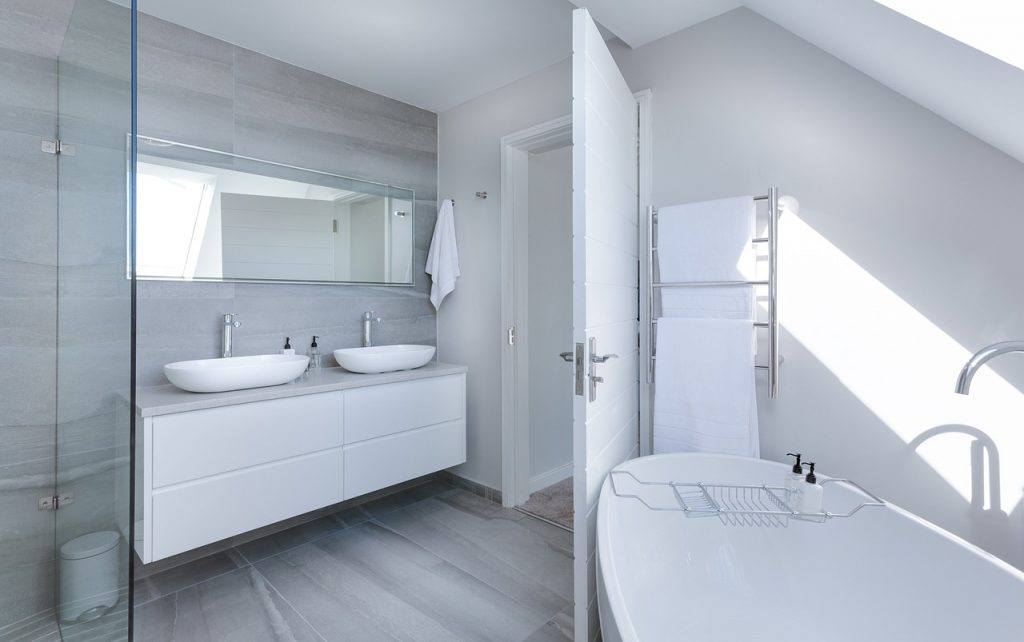 Adapting your Bathroom for your Disability