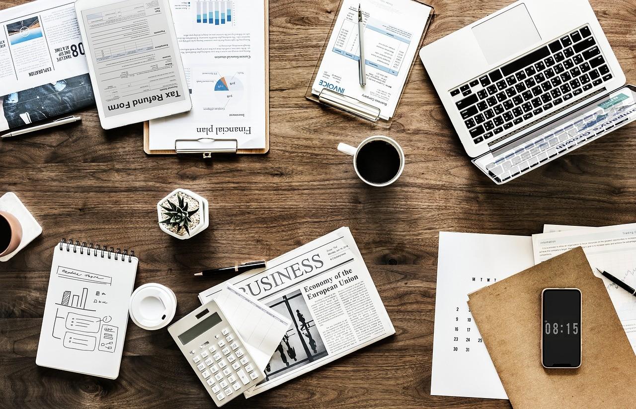 Fintech Desk