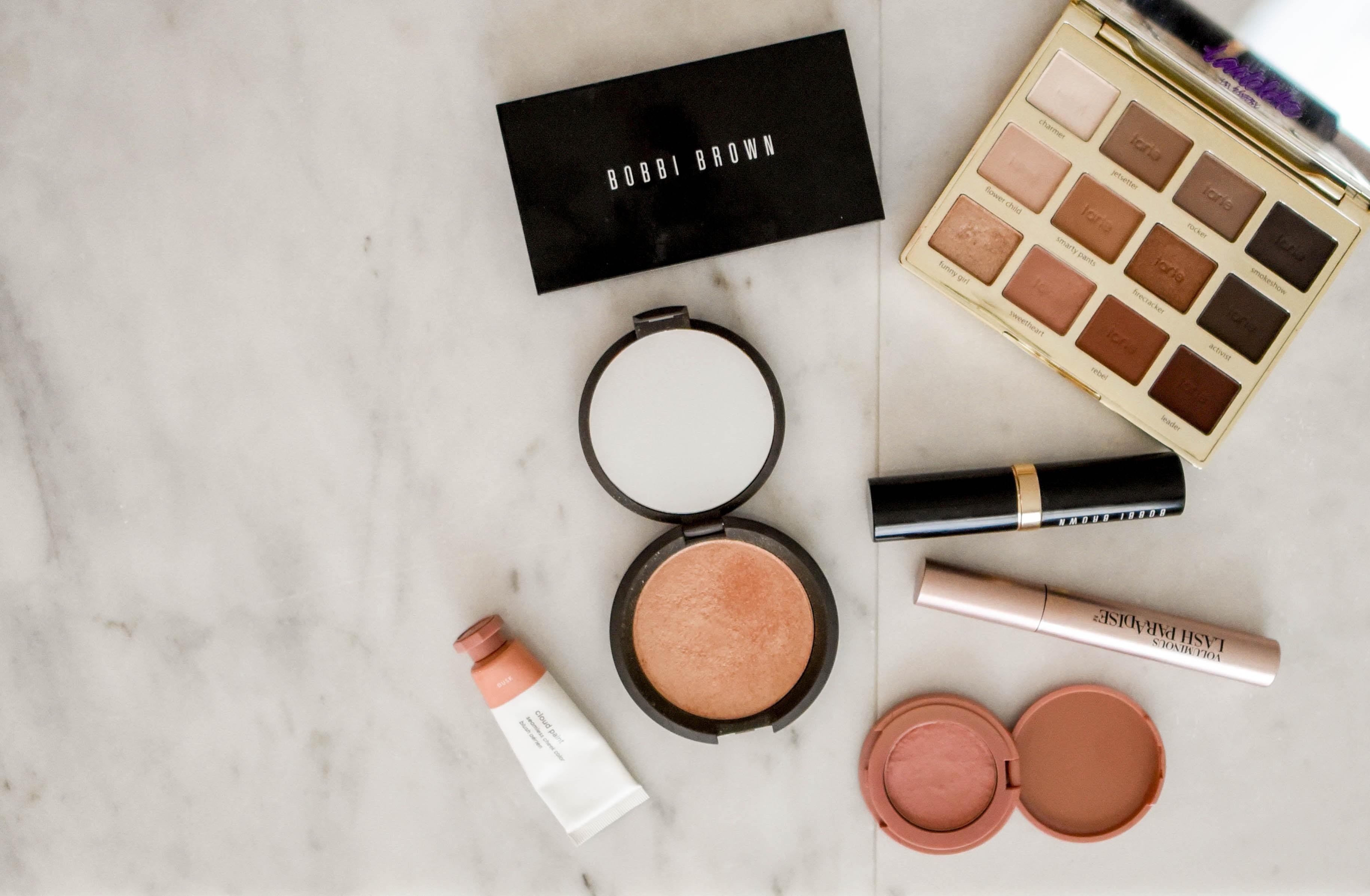 free bobbi brown makeup