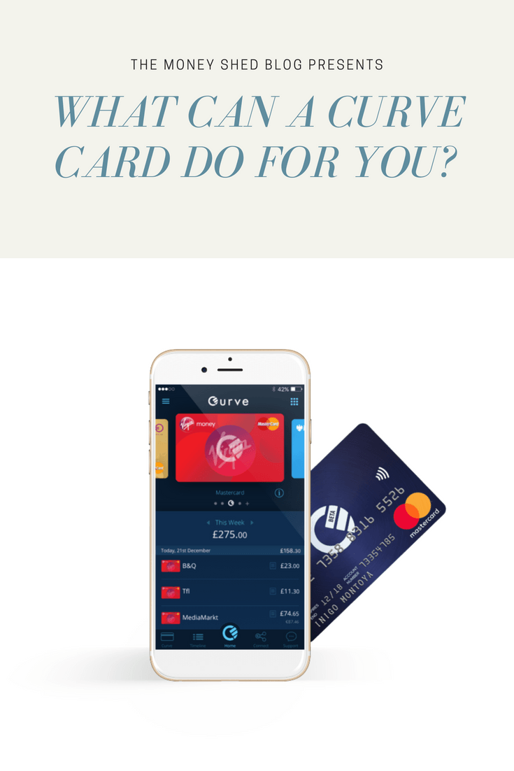 What can a curve card do for you?