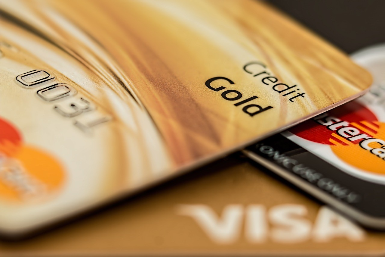 Credit Card Usage in the UK – The key Statistics