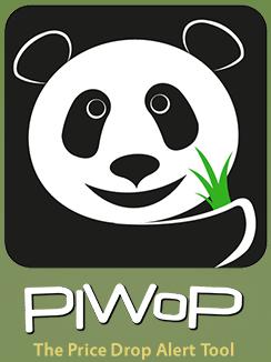 PiWoP Panda Alert