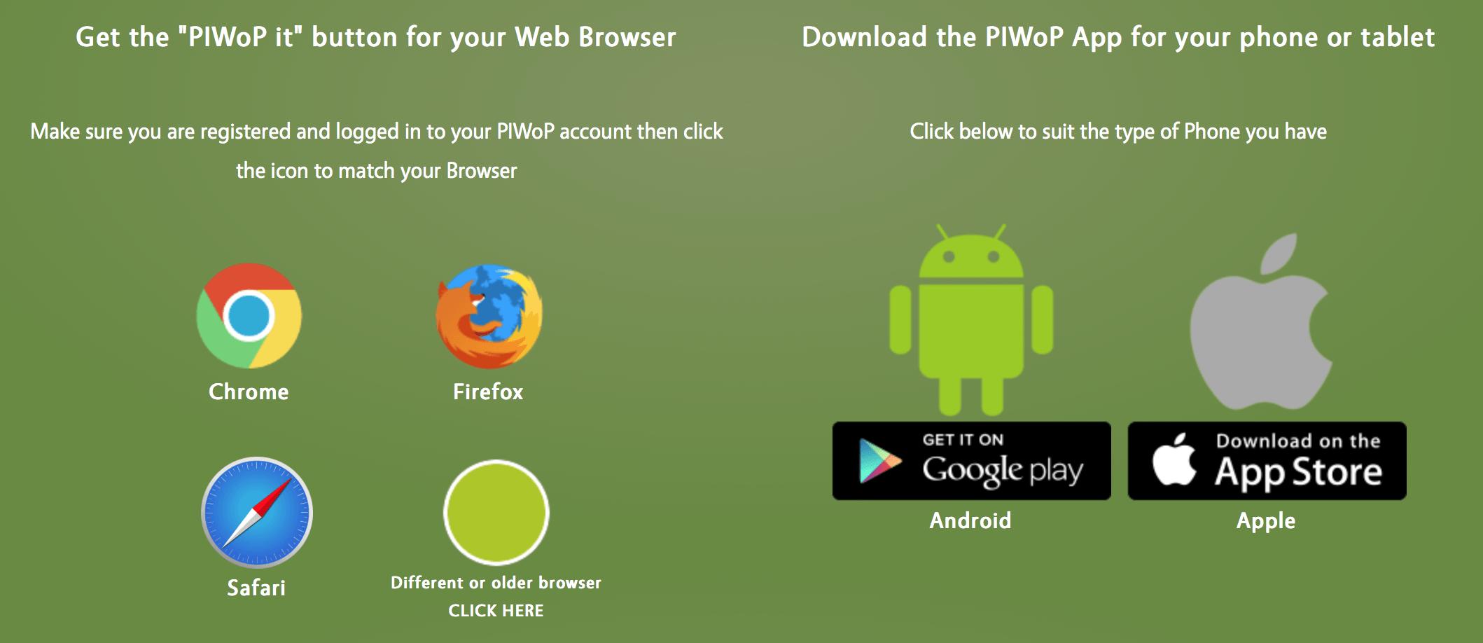 PiwOP Download plugin