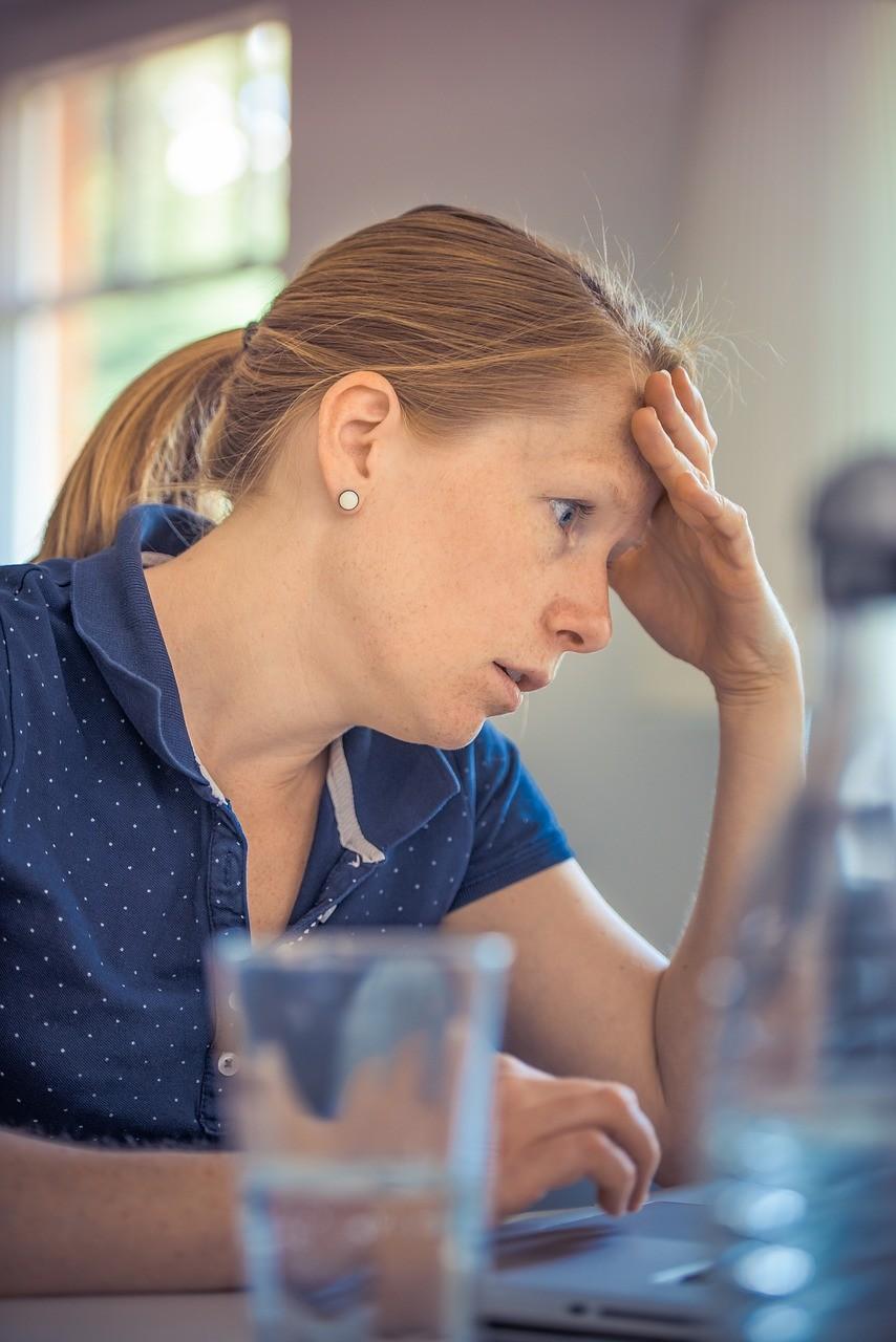 Mental Health as a Blogger