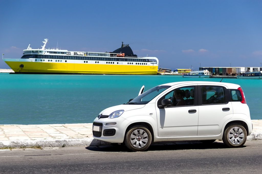 How to Save Money on Car Rentals when Abroad