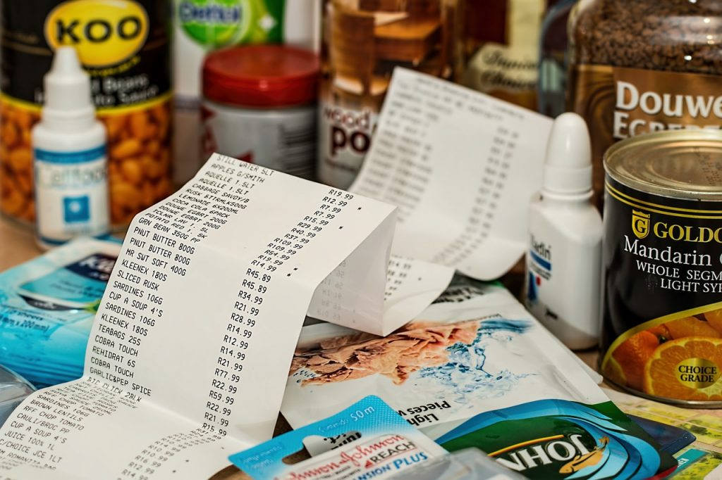 Five Tips for good Money Budgeting