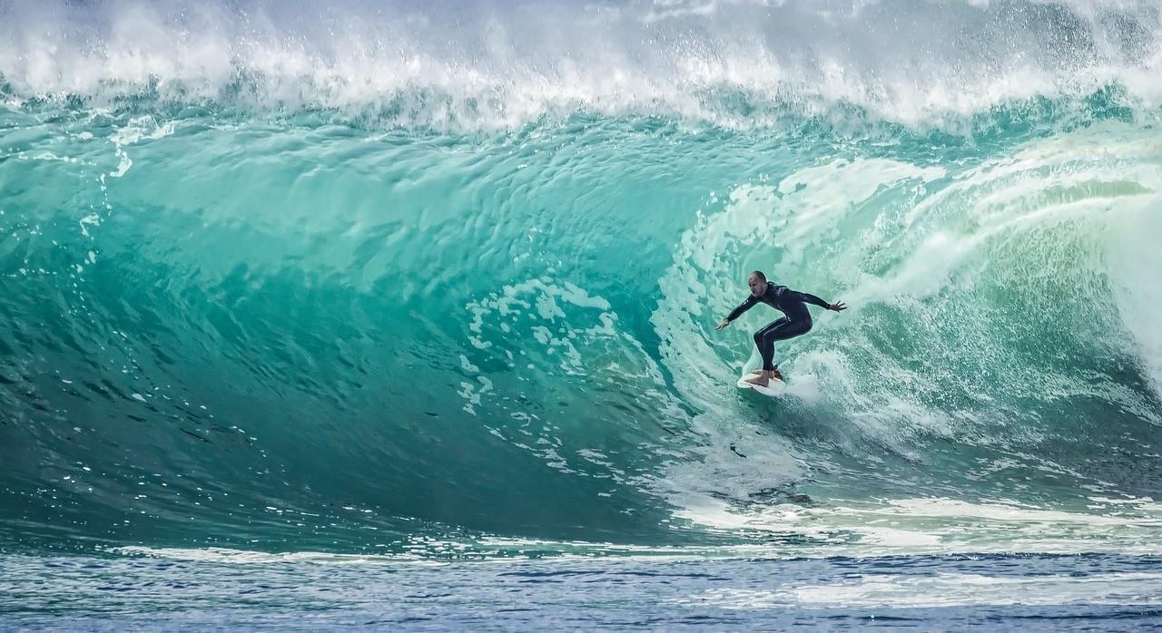 Visit Australia Surf