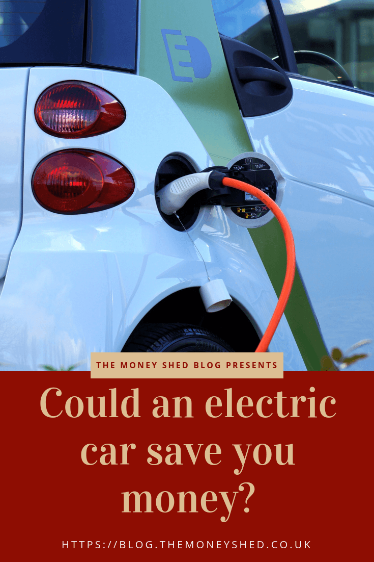 Could an electric car save you money?