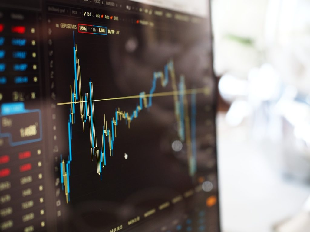 earning money with stocks
