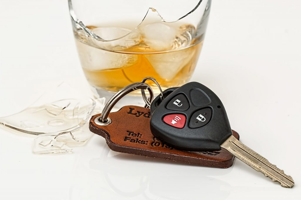 The Financial Implications Of Drink Driving