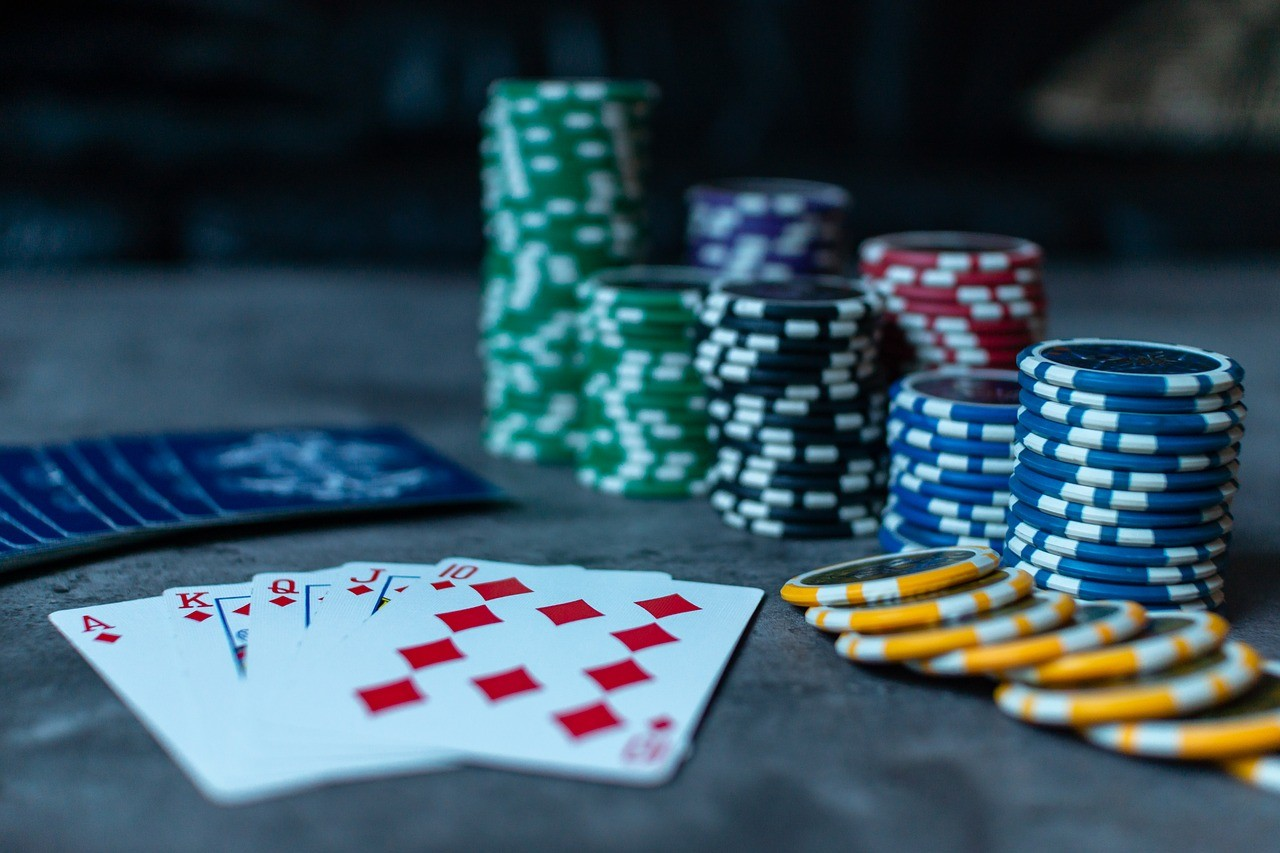 Poker Players Made Millions
