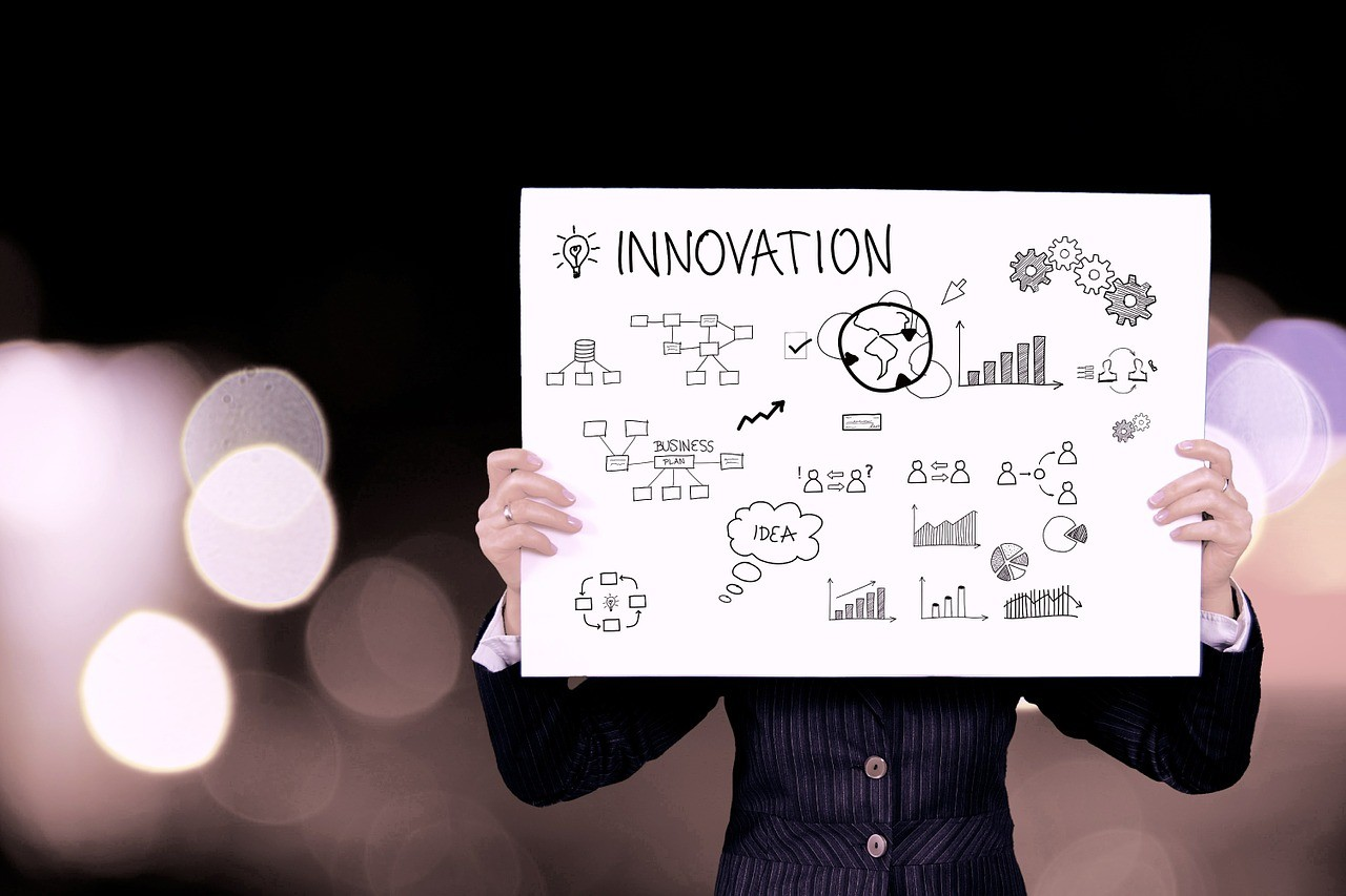 innovation can help your business