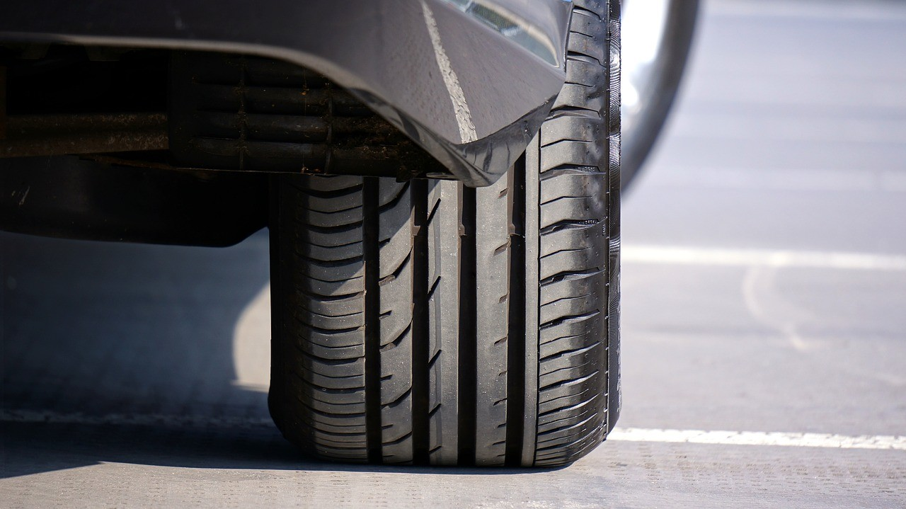 Protecting your car tyres