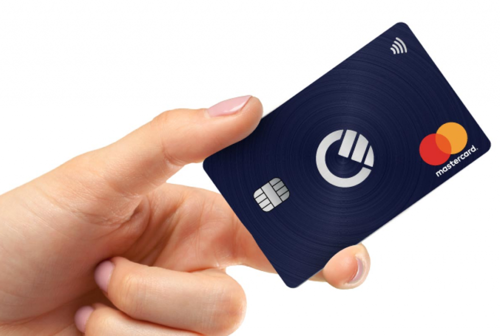 Curve Card Review Mastercard