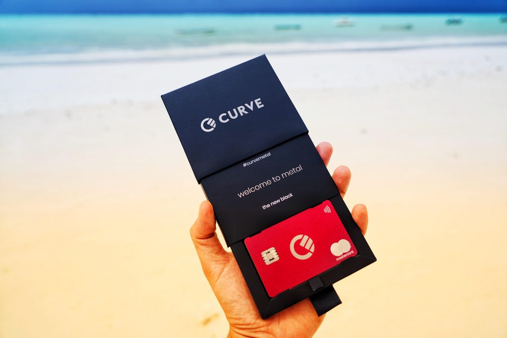 curve card review metal